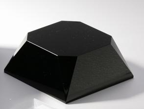 Black Crystal Base